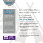 Silver Information Sheet